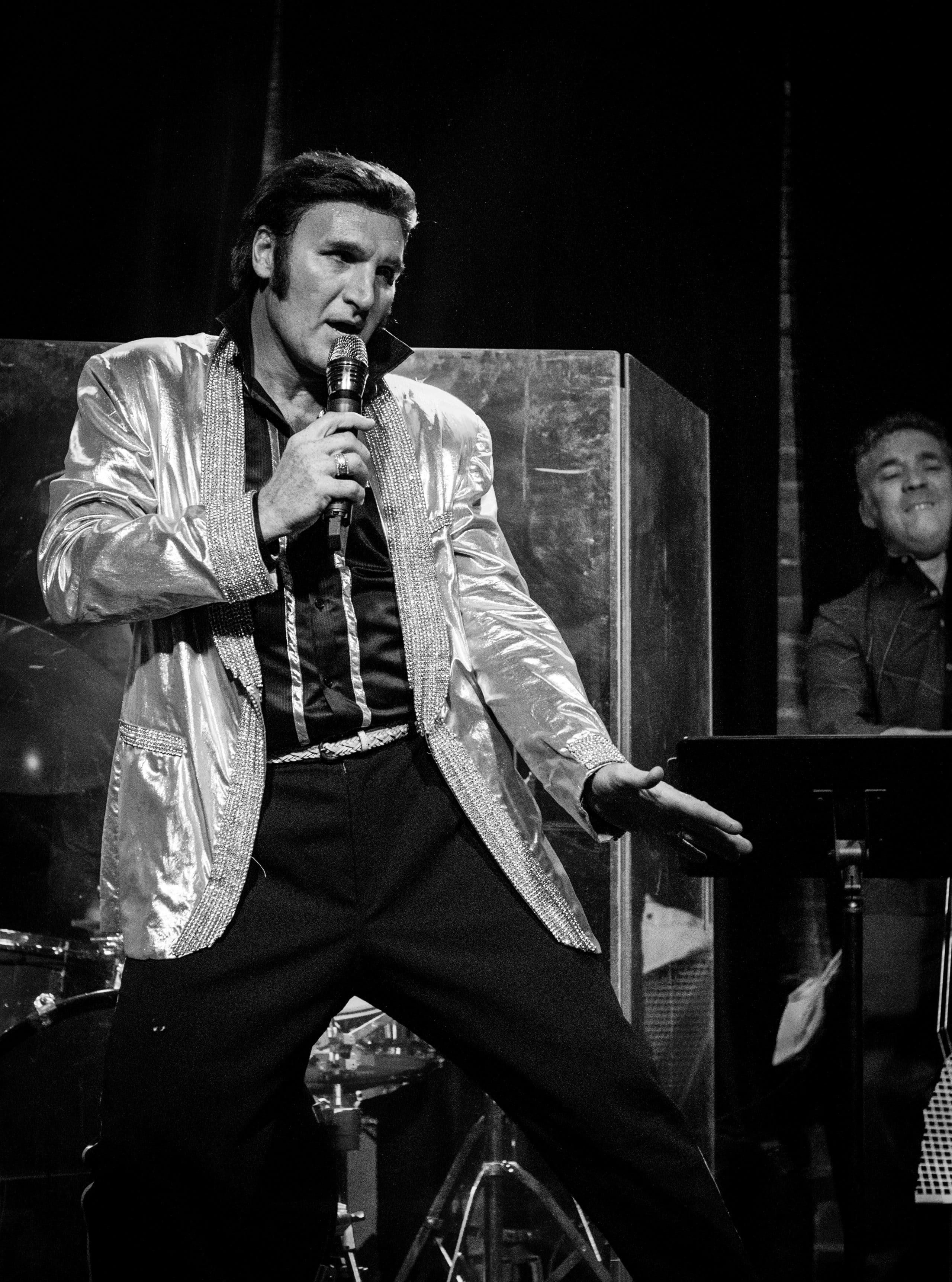 Elvis - 2018-17