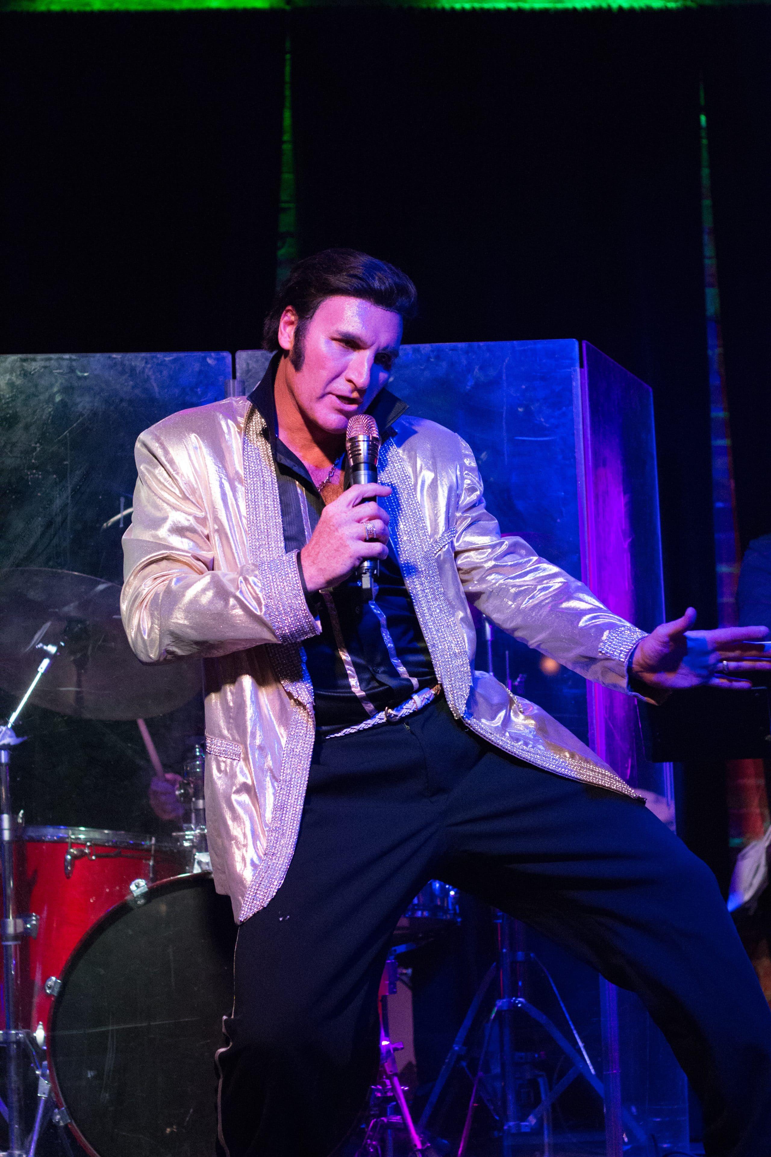 Elvis - 2018-18