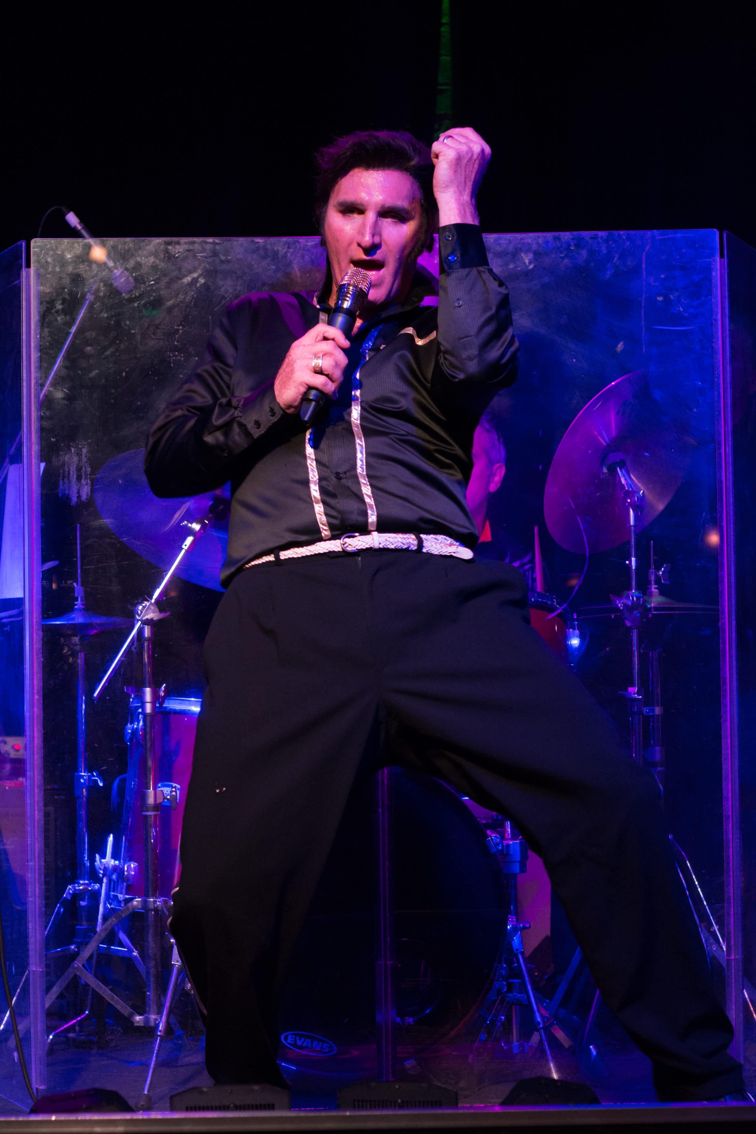 Elvis - 2018-36