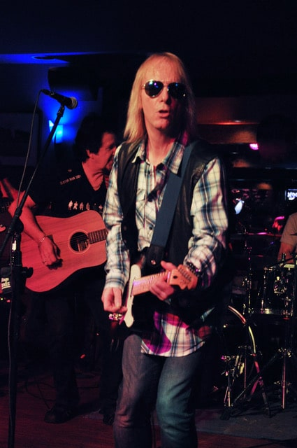 Steve-as-Tom-Petty